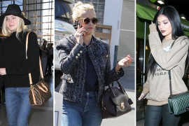 Why Does Reese Witherspoon Own 3 Ferragamo Fiammas, and Other Celeb Handbag Quandaries
