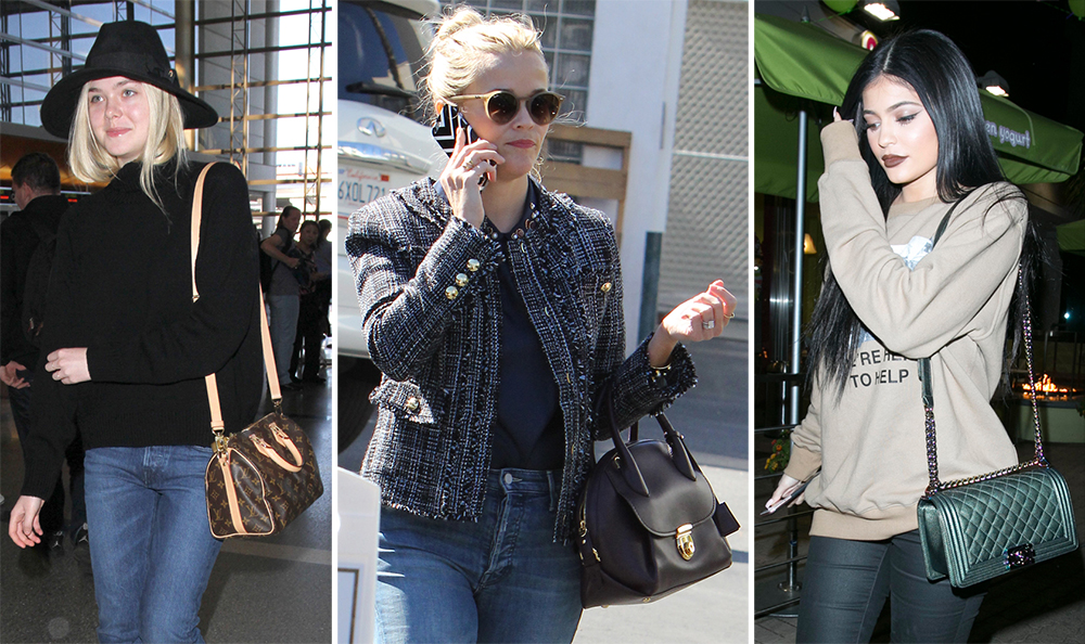 Why Does Reese Witherspoon Own 3 Ferragamo Fiammas, and ...