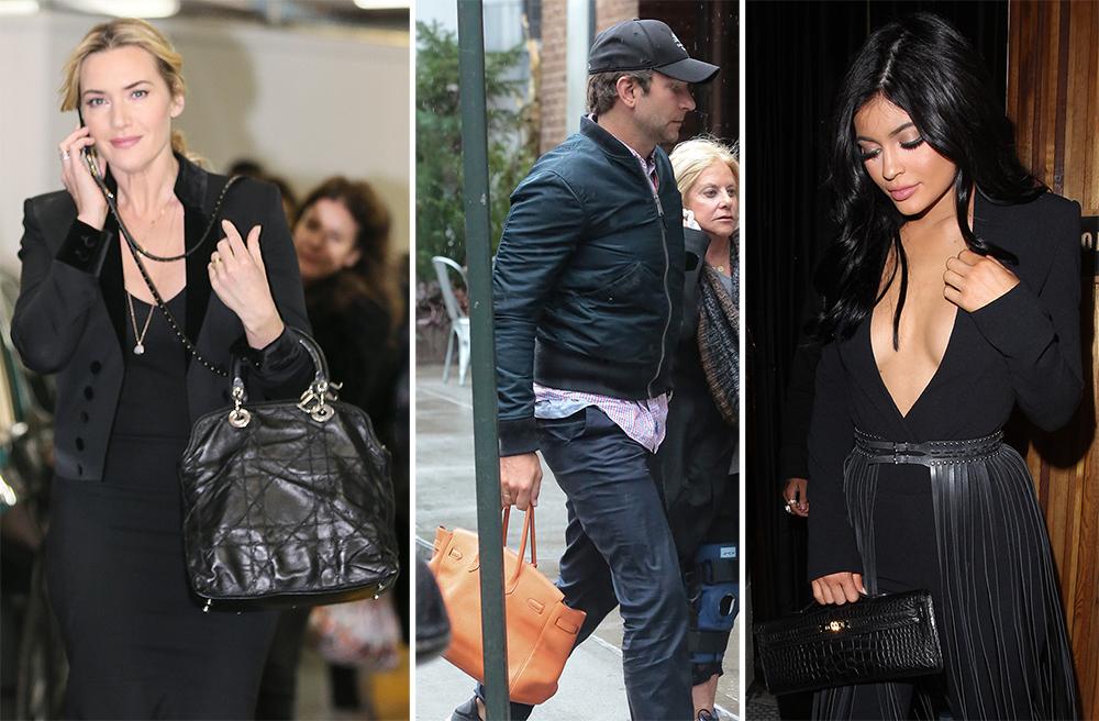 f2ff6cea36b1 Male Celebs are Handling Some High-End Handbags This Week - PurseBlog