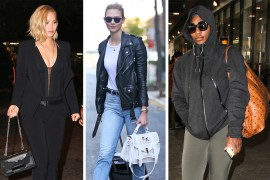This Week, A-List Celebs Have An A+ Bag Game for Day & Night
