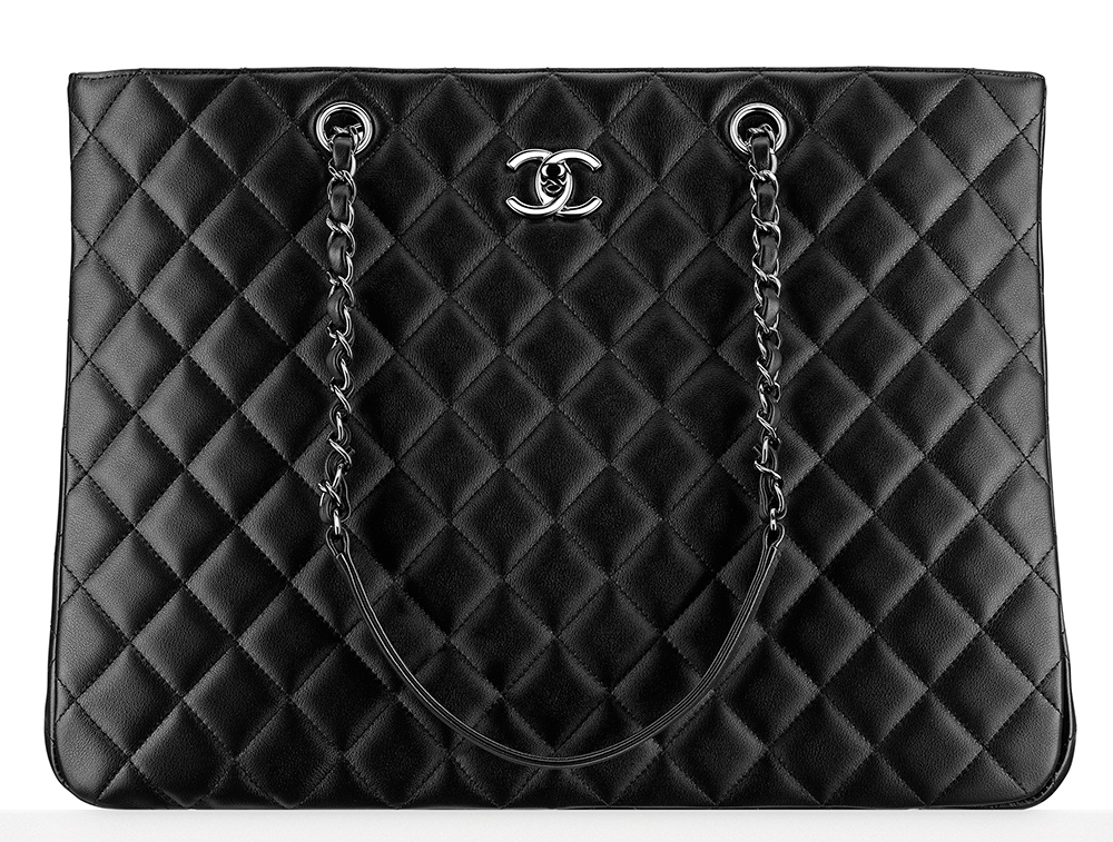 Chanel-Calfskin-Shopping-Tote-4600
