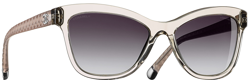 Chanel-Cat-Eye-Quilting-Sunglasses