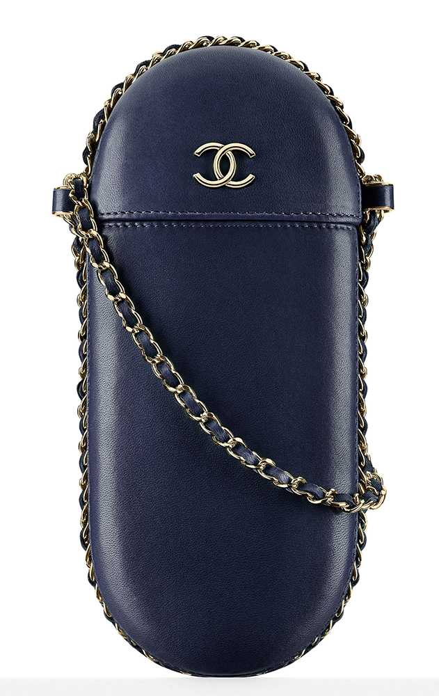 Chanel-Glasses-Case-Navy-1950