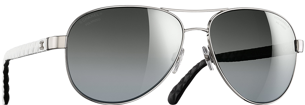 Chanel-Pilot-Quilting-Sunglasses