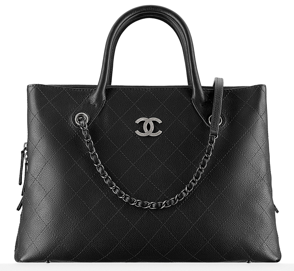 Chanel-Shopping-Bag-4500