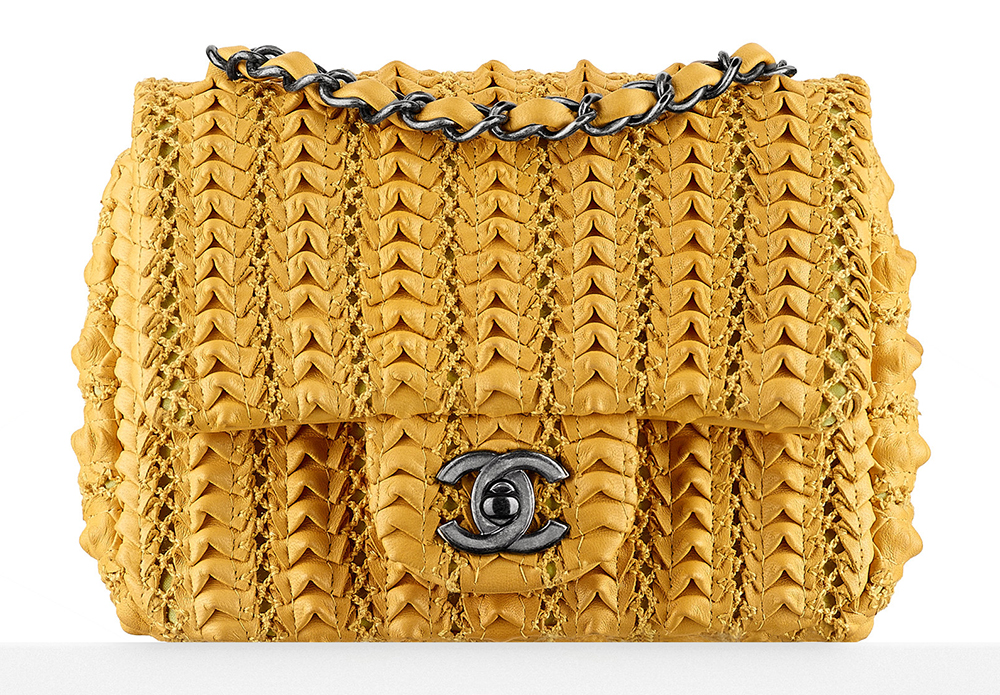 Chanel-Small-Crochet-Lambskin-Flap-Bag 3200