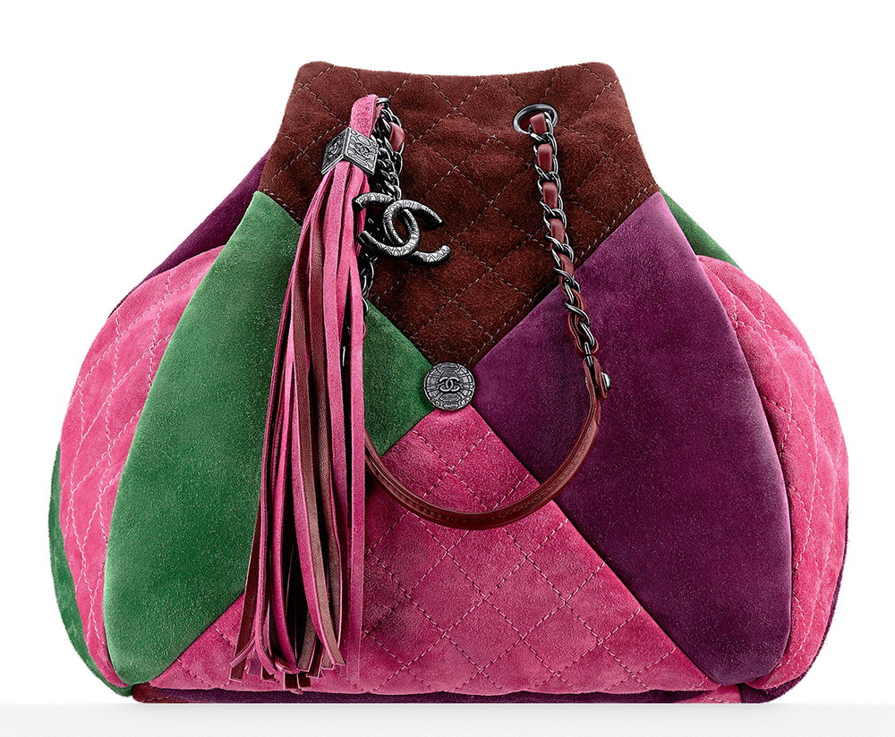 Chanel-Suede-Patchwork-Drawstring-Bag-4300
