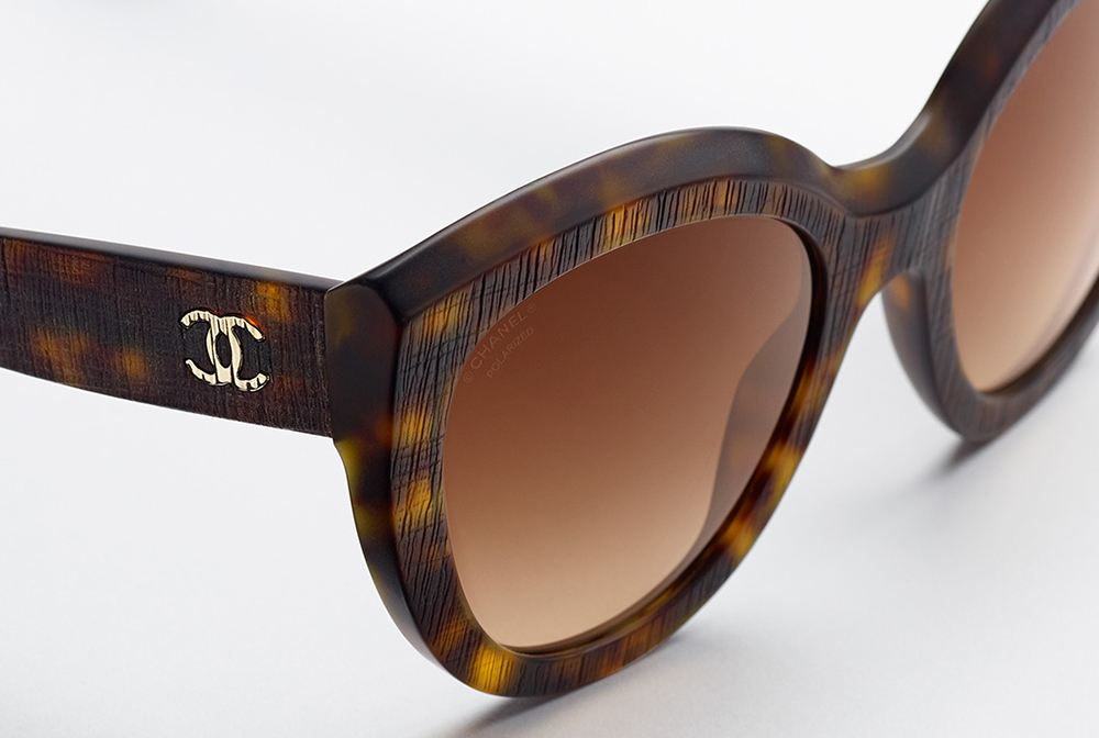 Chanel Tiptoes In To Online Accessories Sales With