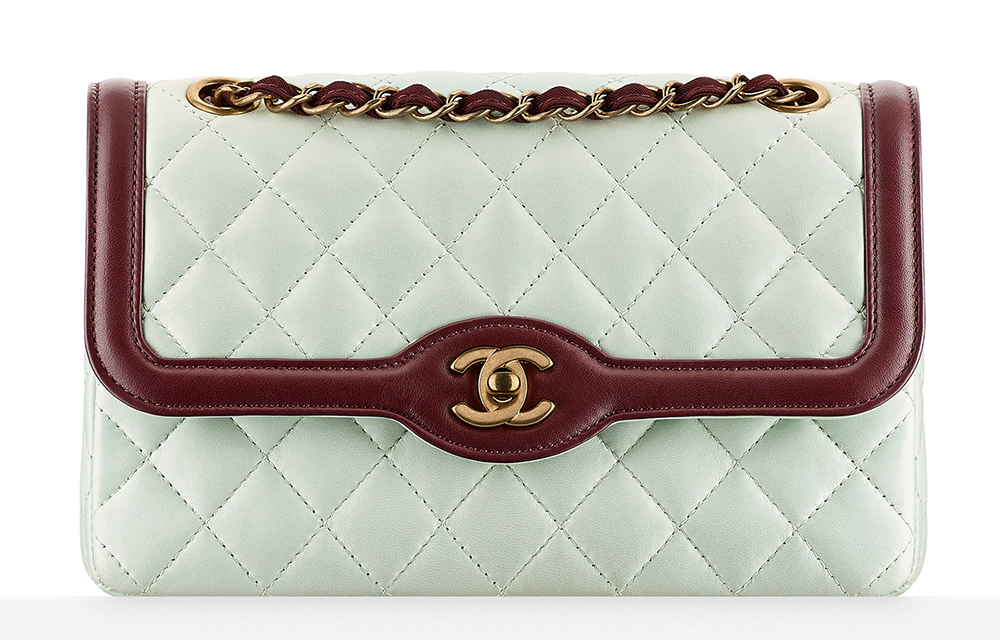 922e4f14f24d Check Out Photos and Prices for Chanel s Cruise 2016 Bags