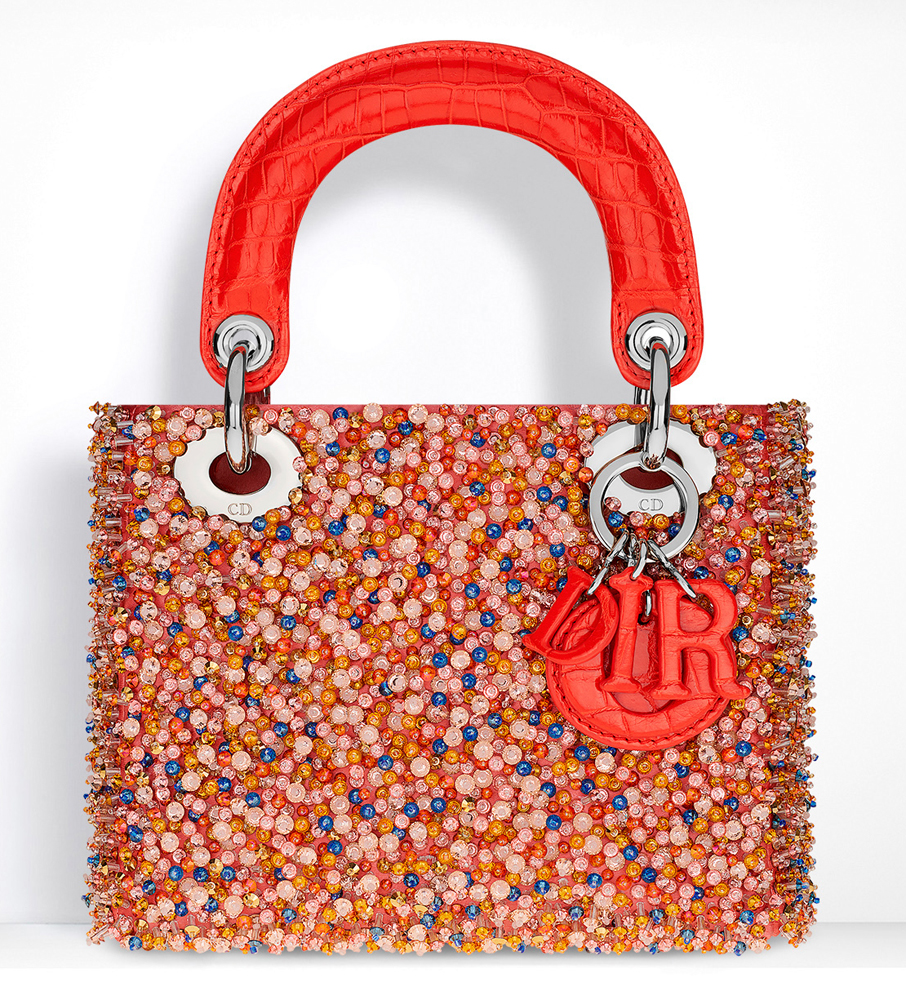 Christian-Dior-Mini-Lady-Dior-Beaded-Bag