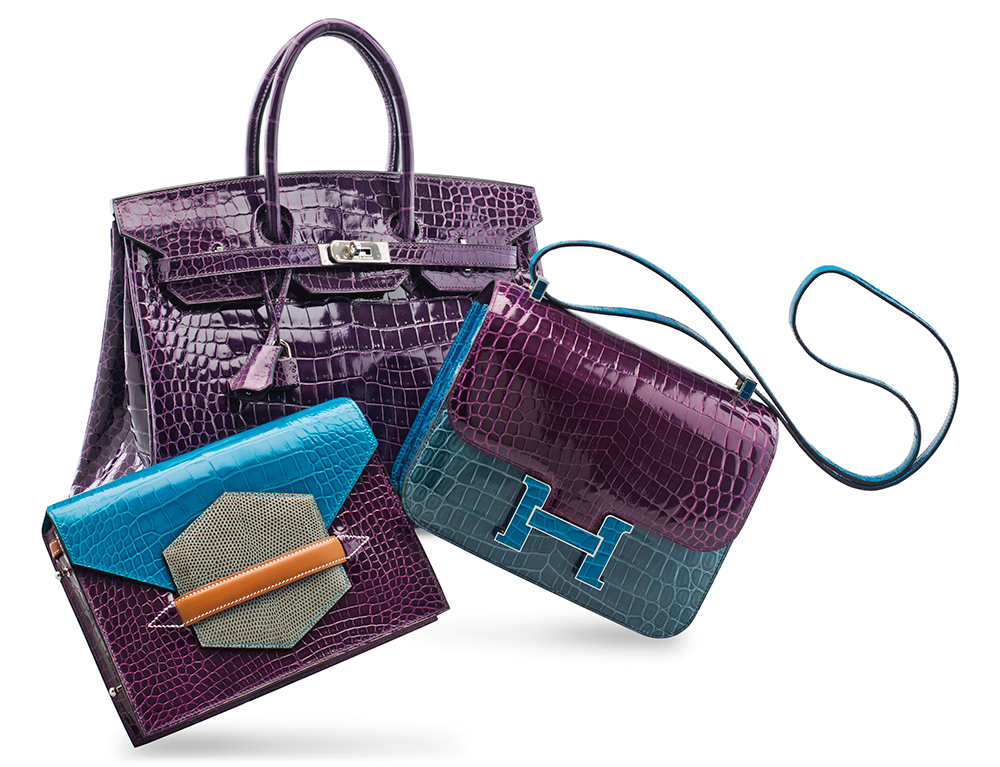 db4183df432f Christie s to Feature Exquisite Rarities and Great Everyday Options at  First New York Live Handbag Auction
