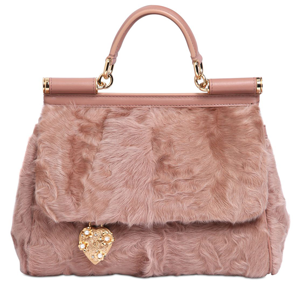 Dolce-and-Gabbana-Sicily-Xiangao-Fur-Bag