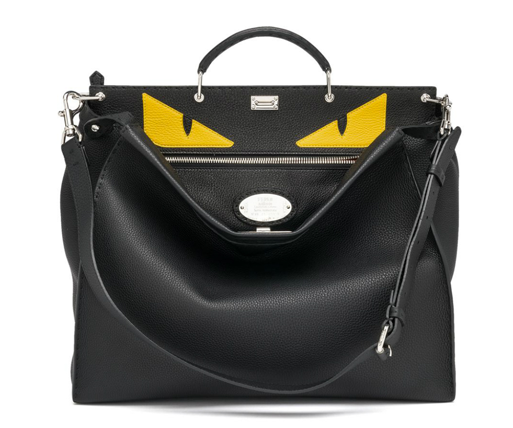 Fendi-Peekaboo-Monster-Bag