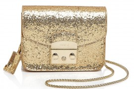 5 Under $500: Little Golden Accents for the Holidays