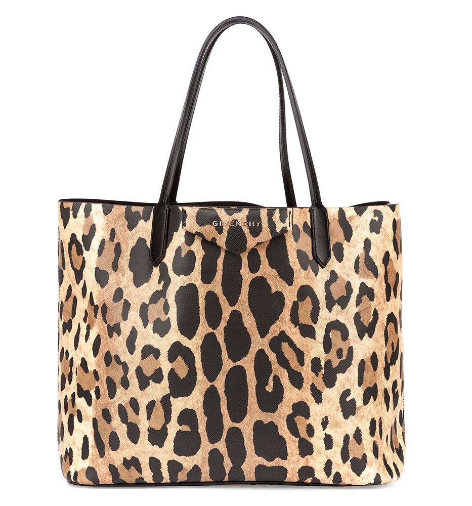 Givenchy-Antigona-Leopard-Small-Shopping-Tote