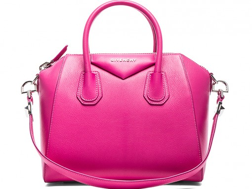 Givenchy-Small-Antigona-Pink
