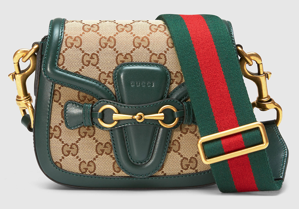 Gucci-Lady-Web-GG-Canvas-Shoulder-Bag