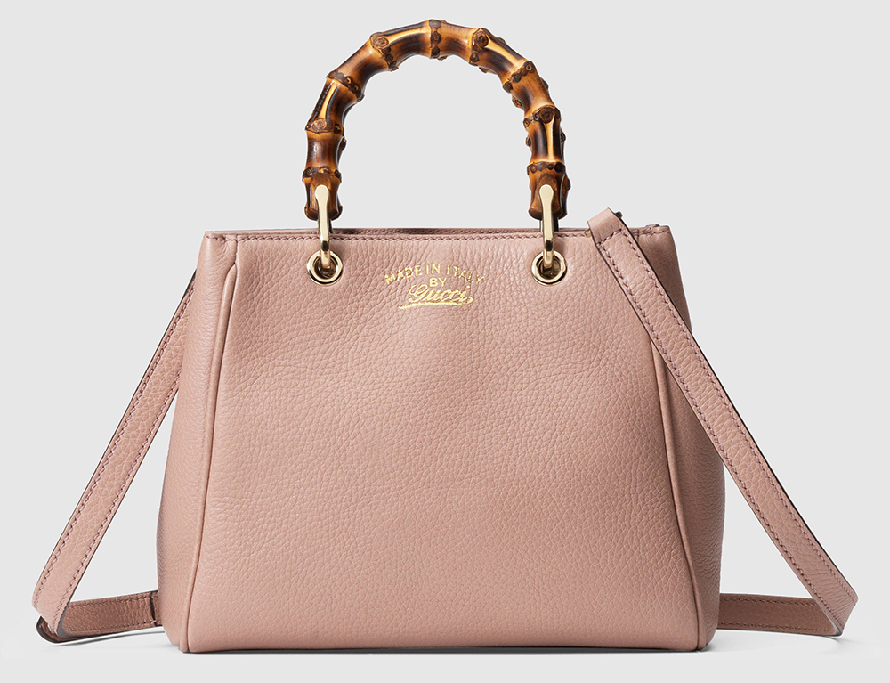 Gucci-Mini-Bamboo-Shopper