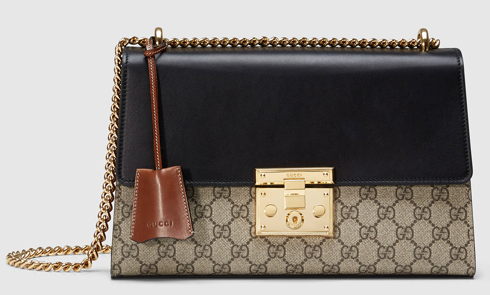 f067824d1 Louis Vuitton and Gucci are Leading a Monogram Bag Comeback - PurseBlog