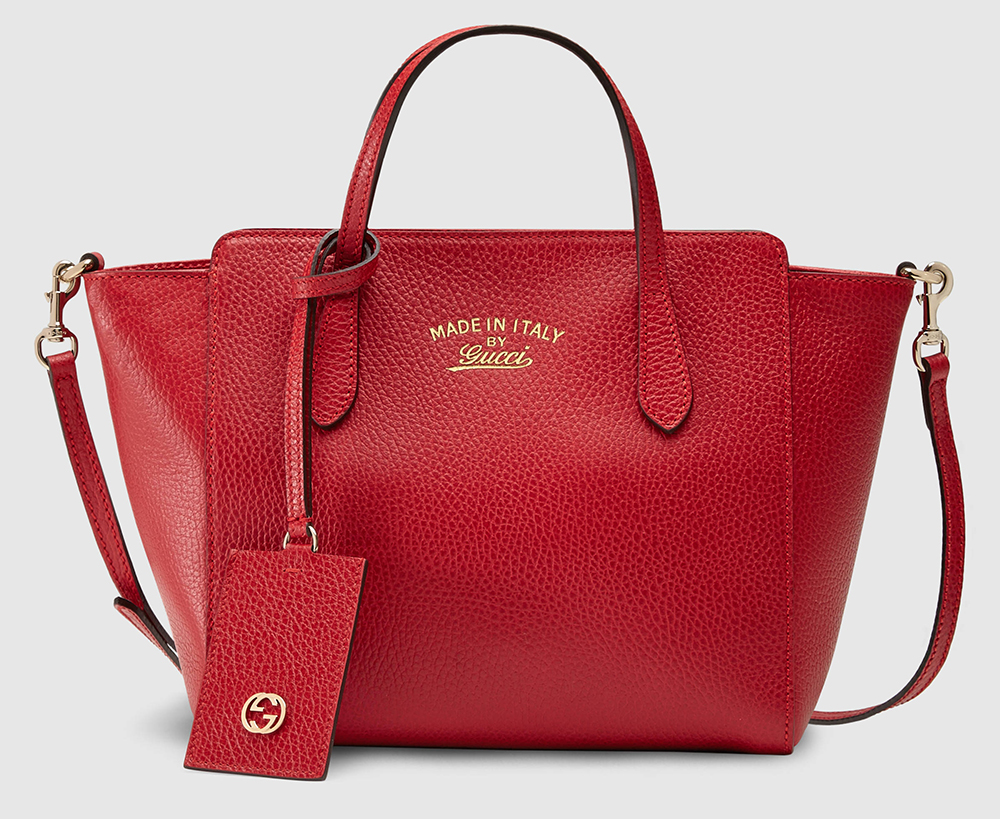 Gucci-Swing-Mini-Tote