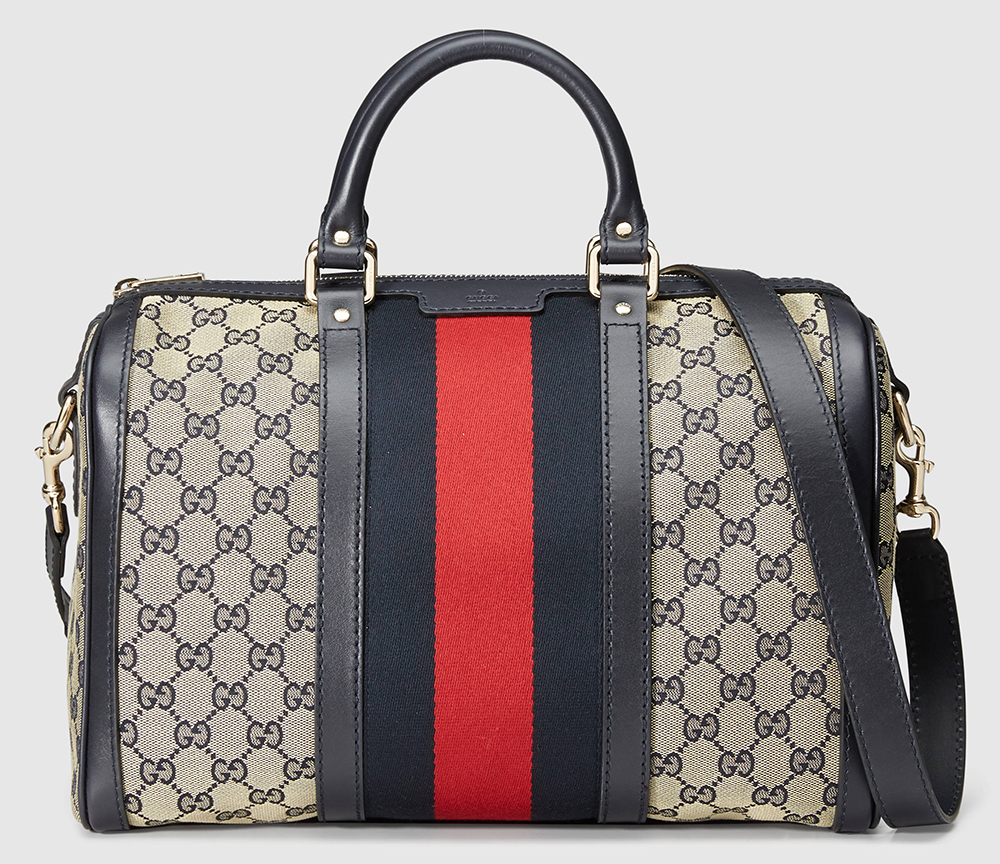 Gucci-Vintage-Web-Original-GG-Boston-Bag