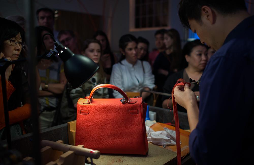 Hermès Artisan Tools