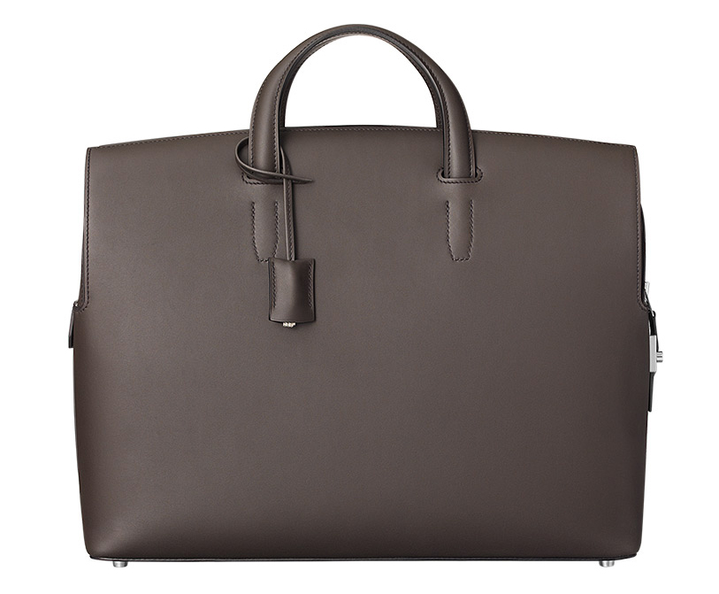 Hermes Bag Man