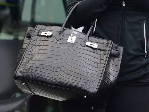 Hermès Sales Continue to Grow Because It Plays Hard-to-Get with Birkin Bags