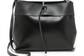 5 Under $500: Simple Black Everyday Bags