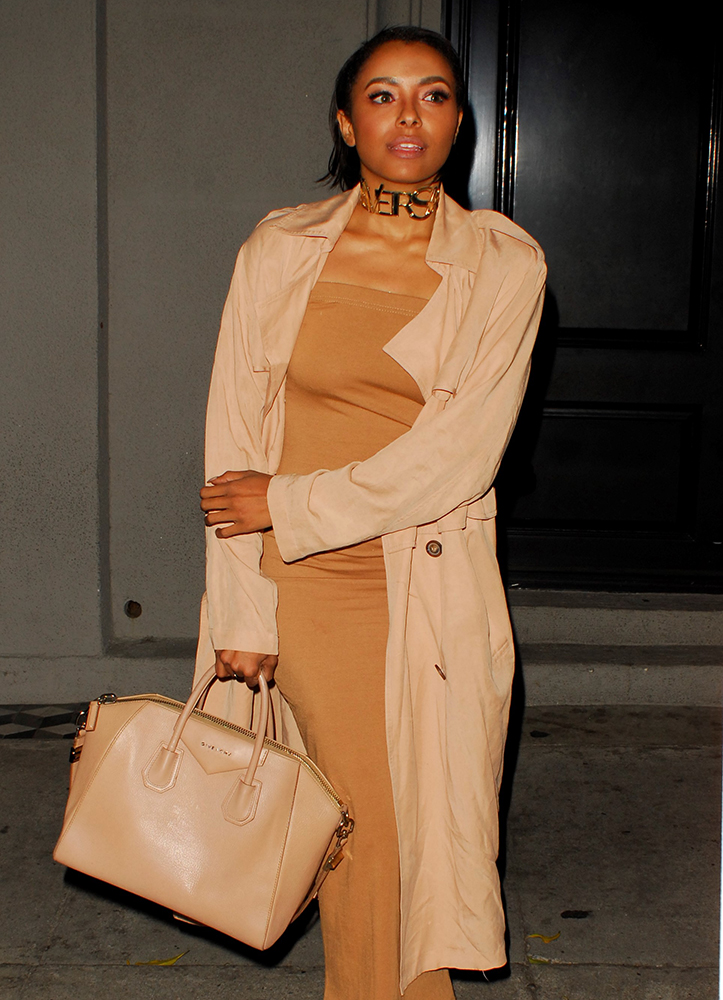 Kat-Graham-Givenchy-Antigona-Bag