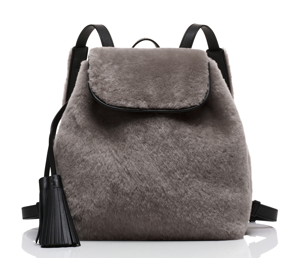 Kate-Spade-Cloverdale-Shearling-Mikael-Backpack