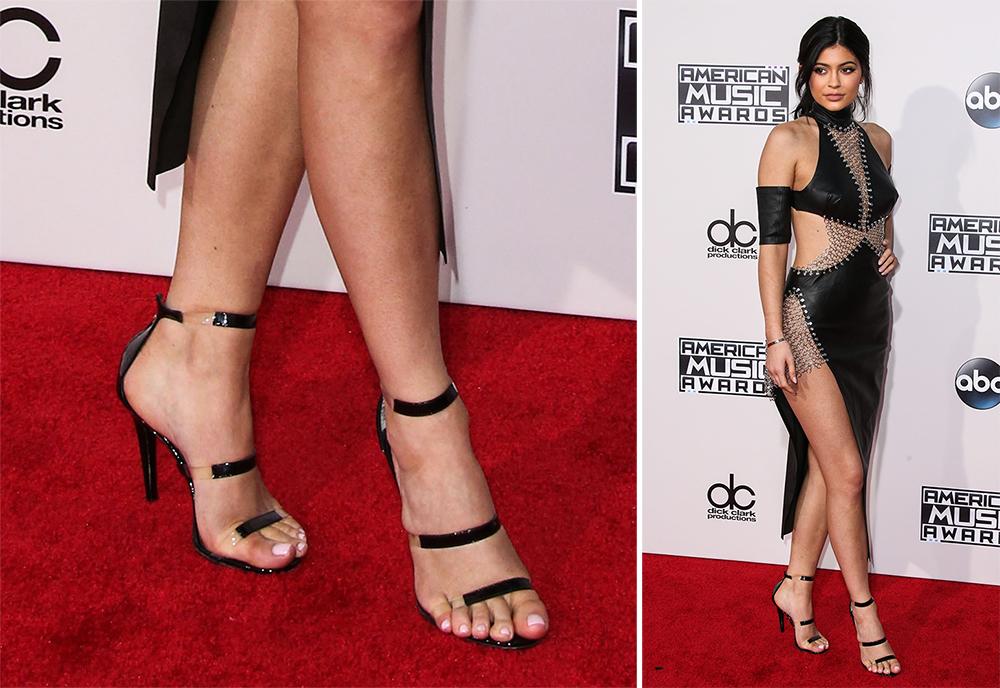 Kylie-Jenner-Tamara-Mellon-Frontline-Sandals