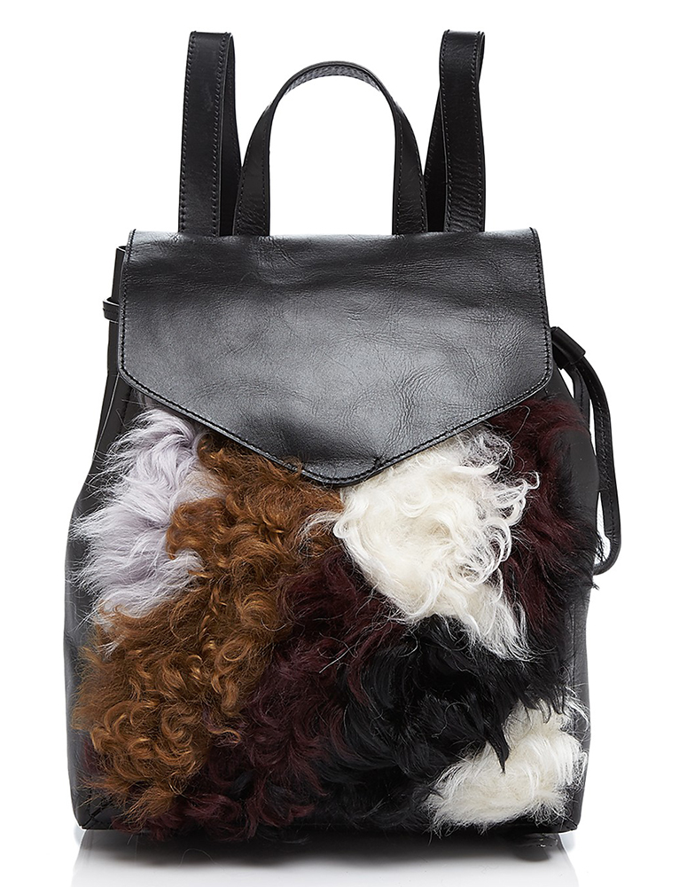 Loeffler-Randall-Mini-Shearling-Backpack