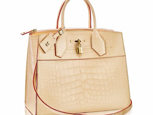 This Tote is Louis Vuitton's Most Expensive Leather Handbag Ever