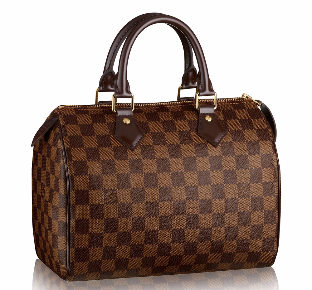 Louis-Vuitton-Damier-Speedy-25-Bag