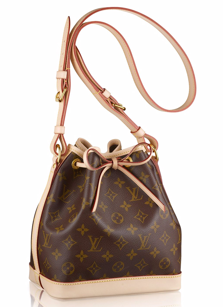 louis vuitton and gucci are leading a monogram bag comeback purseblog. Black Bedroom Furniture Sets. Home Design Ideas