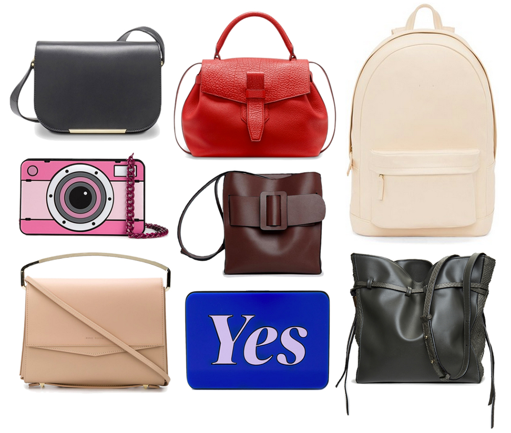 269be63d79c The 5 Emerging Bag Brands Worth Paying Attention to in 2016 - PurseBlog