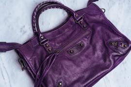 5 Reasons Why Everyone Should Own a Balenciaga Bag