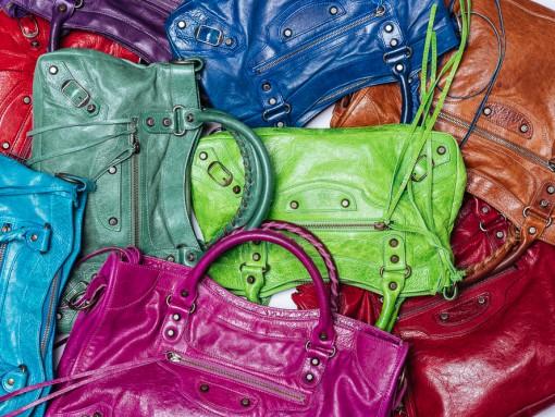 Rare Balenciaga Bags