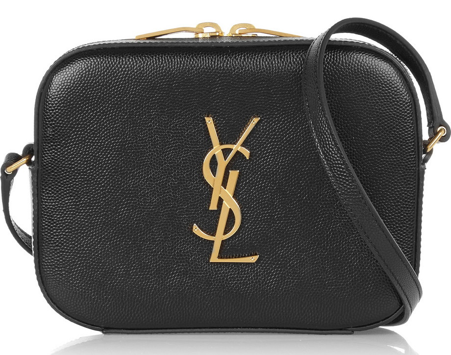Saint-Laurent-Monogramme-Camera-Bag