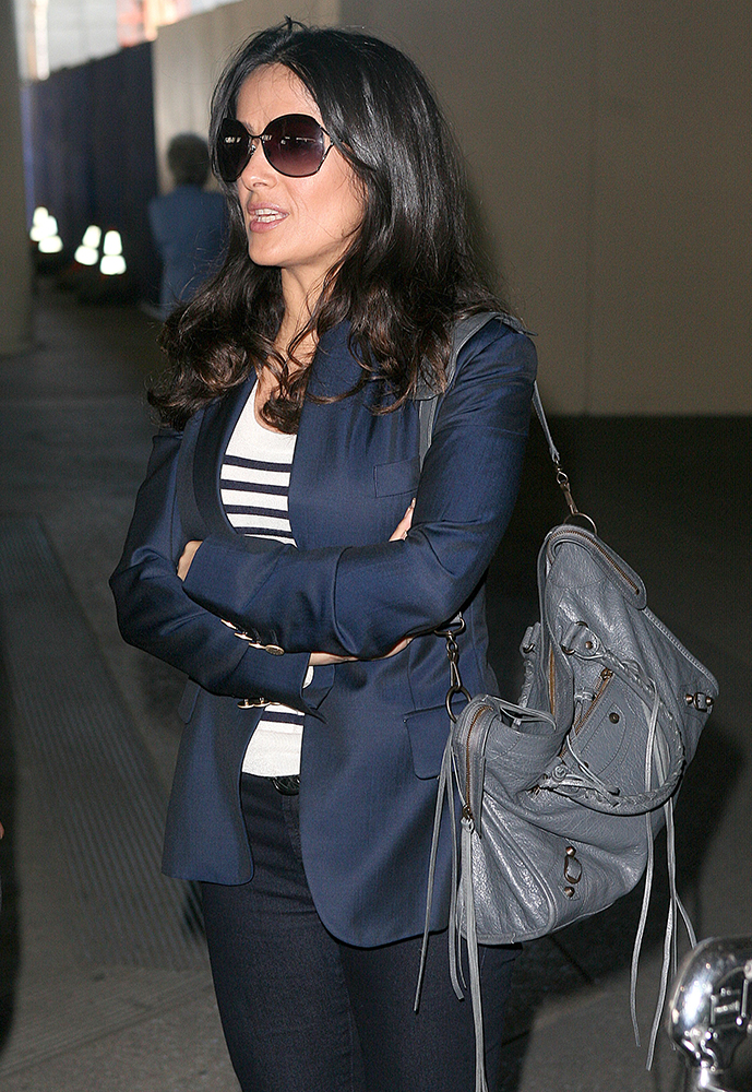 Salma-Hayek-Balenciaga-City-Bag