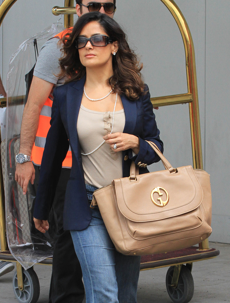 Salma-Hayek-Gucci-1973-Bag