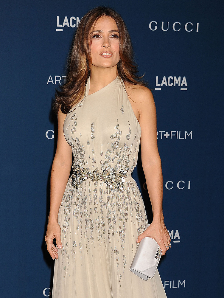 Salma-Hayek-Gucci-58-Satin-Clutch