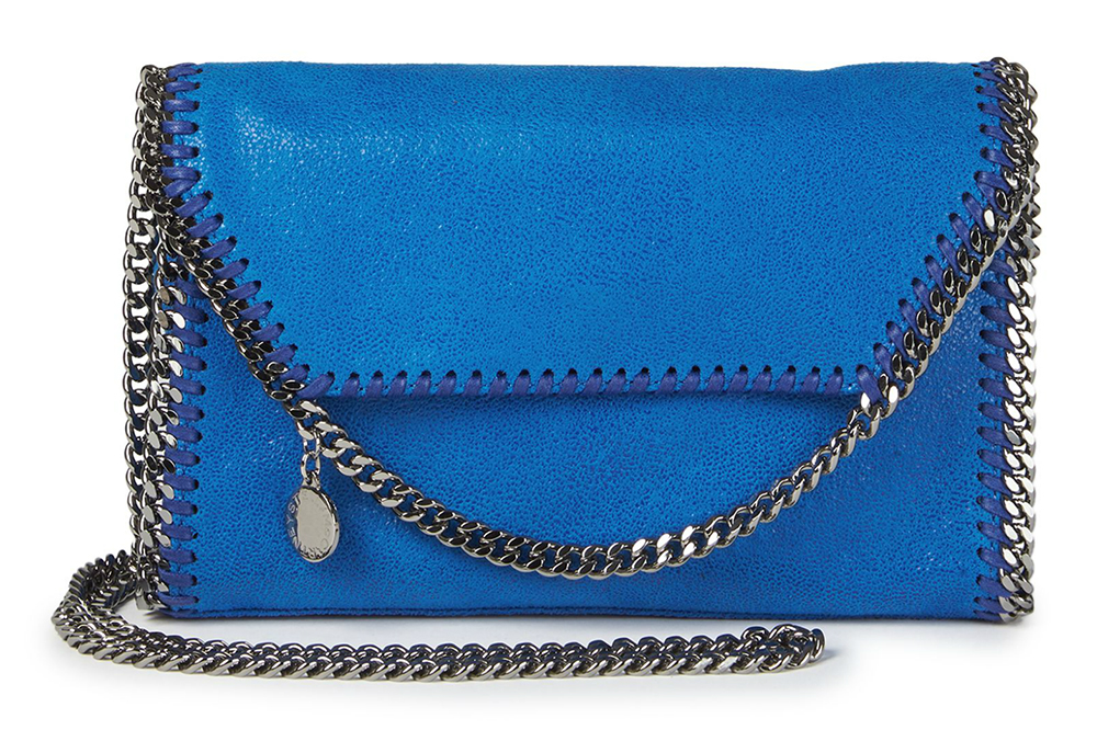 Stella-McCartney-Falabella-Flap-Clutch-Shoulder-Bag