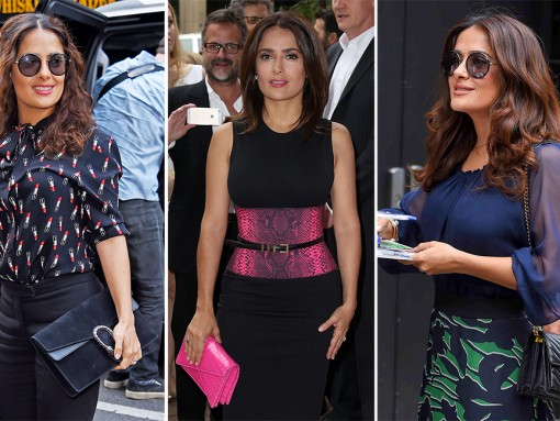 The-Many-Bags-of-Salma-Hayek