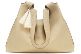 Latest Obsession: The Row Duplex Hobo Bag