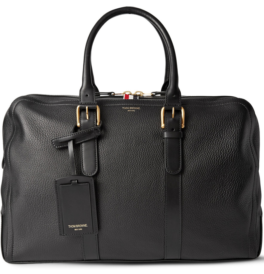 Thom-Browne-Grained-Leather-Briefcase