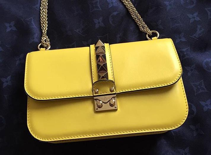Valentino-Lock-Shoulder-Bag