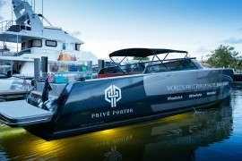 An Exclusive Look at the Privé Porter + VanDutch #BirkinBoat