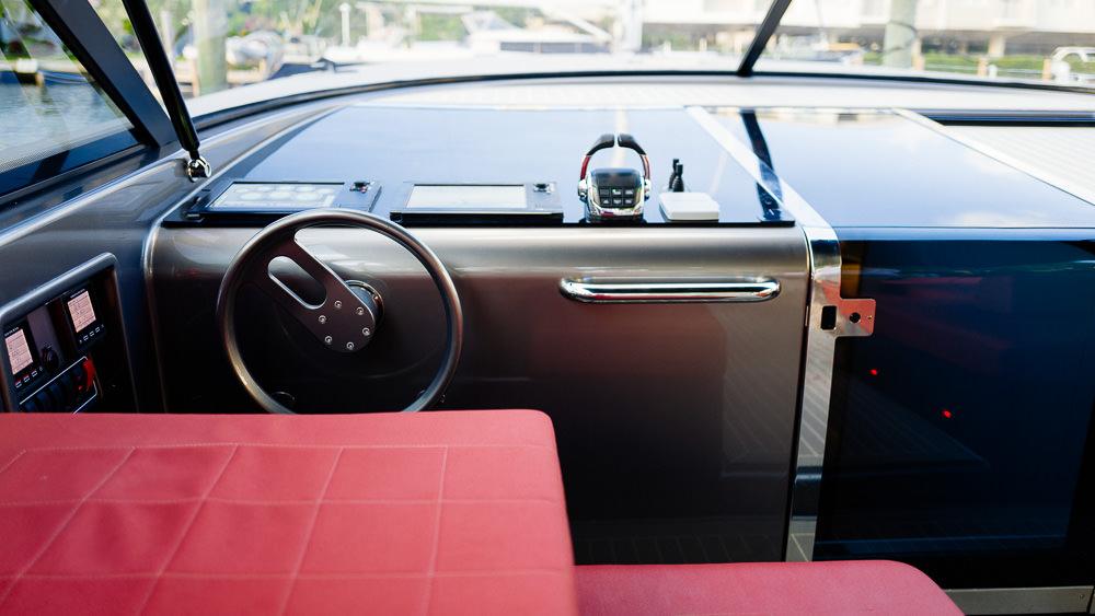 Van Dutch Birkin Boat-2